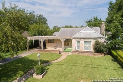 615 N Mesquite St, San Antonio, TX 78202 - #: 1399232