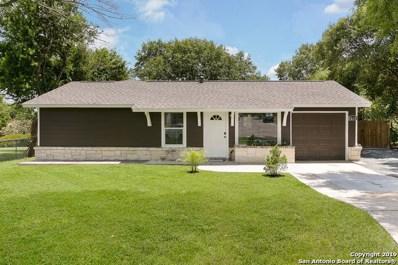 7610 Strolling Ln, Live Oak, TX 78233 - #: 1399243