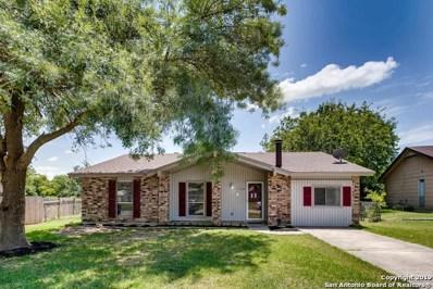 7702 Rainey Meadow Ln, Live Oak, TX 78233 - #: 1399255