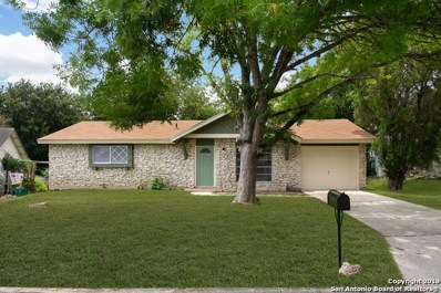 213 Lost Forest St, Live Oak, TX 78233 - #: 1399329