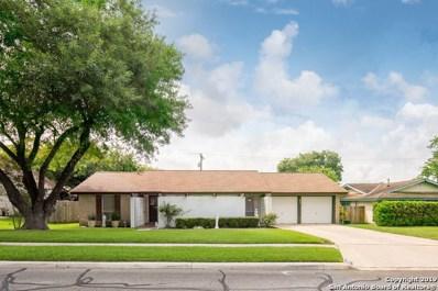 7708 Grass Hollow St, Live Oak, TX 78233 - #: 1399350