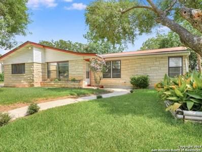 415 Millwood Ln, San Antonio, TX 78216 - #: 1399379