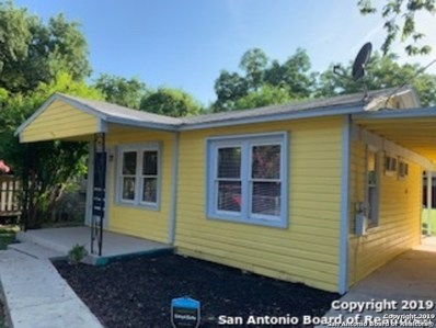 603 S San Horacio Ave, San Antonio, TX 78237 - #: 1399510
