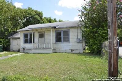 158 Ricardo St, San Antonio, TX 78237 - #: 1399563