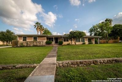 460 Quill Dr, San Antonio, TX 78228 - #: 1399745