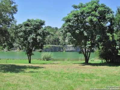 547 Lake Road, Pipe Creek, TX 78063 - #: 1400431