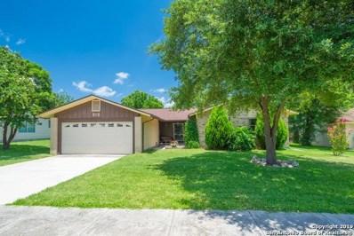 919 Morey Peak Dr, San Antonio, TX 78213 - #: 1400545