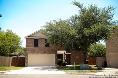 201 Woodstone Loop, Cibolo, TX 78108 - #: 1401117