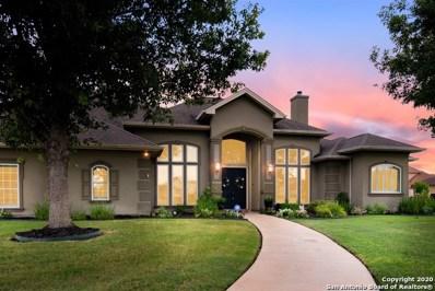121 Perry Maxwell Ct, New Braunfels, TX 78130 - #: 1401356