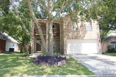 41 Edgecreek, San Antonio, TX 78254 - #: 1401554