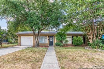 723 E Nottingham Dr, San Antonio, TX 78209 - #: 1401999