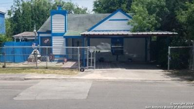 6026 Glacier Sun Dr, San Antonio, TX 78244 - #: 1402159