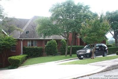 8106 Cedar Vista Dr, San Antonio, TX 78255 - #: 1402262