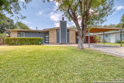 5034 Village Trail Dr, San Antonio, TX 78218 - #: 1402392