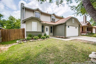 3331 Stoney Country, San Antonio, TX 78247 - #: 1402558