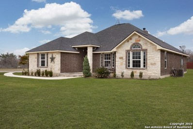 404 Ringaskiddy Circle, Floresville, TX 78114 - #: 1402854