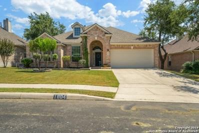 1804 Lookout Frst, San Antonio, TX 78260 - #: 1402911