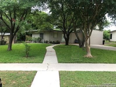 222 Sprucewood Ln, San Antonio, TX 78216 - #: 1403711