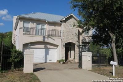 554 Ira Lee Rd, San Antonio, TX 78218 - #: 1404021