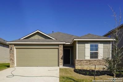 4815 Red Bandit Street, San Antonio, TX 78220 - #: 1404065