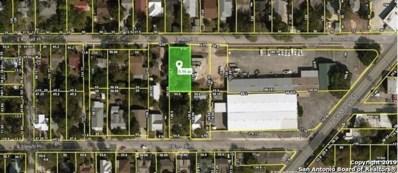 322 E Russell Pl, San Antonio, TX 78212 - #: 1404521