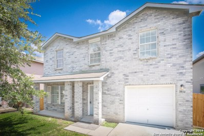 3934 Key West Way, Converse, TX 78109 - #: 1404586