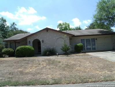 4218 Greystone Dr, San Antonio, TX 78233 - #: 1404759
