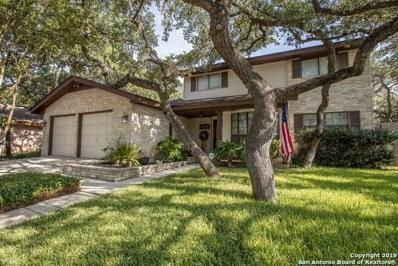 4511 Black Walnut Woods St, San Antonio, TX 78249 - #: 1405146
