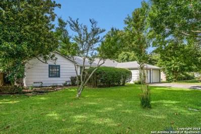 118 Larkwood Dr, San Antonio, TX 78209 - #: 1405338