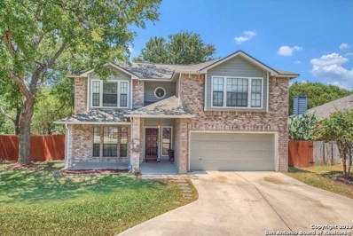 2609 Cotton King, Schertz, TX 78154 - #: 1405940