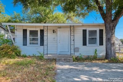 1307 W Lullwood Ave, San Antonio, TX 78201 - #: 1406019