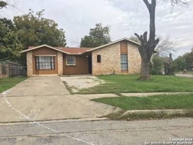 5403 Brookhill St, San Antonio, TX 78228 - #: 1406559