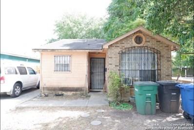 110 Huerta St, San Antonio, TX 78207 - #: 1406862