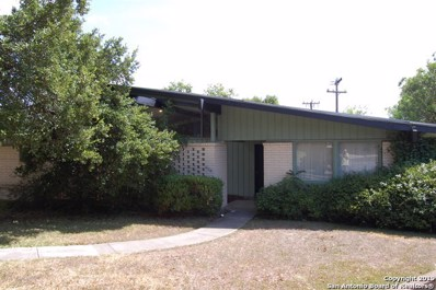 202 Coronet St, San Antonio, TX 78216 - #: 1406873
