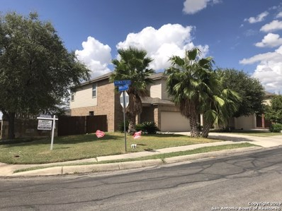 3503 Alonzo Fields, Converse, TX 78109 - #: 1406933
