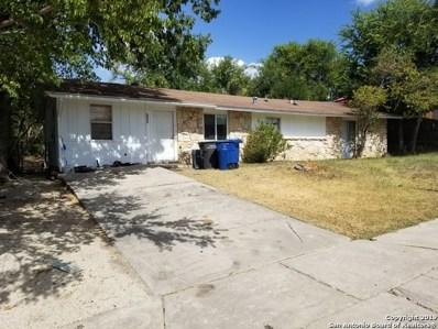 211 Ranch Valley Dr, San Antonio, TX 78227 - #: 1407428