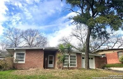123 Green Meadow Blvd, San Antonio, TX 78213 - #: 1407561