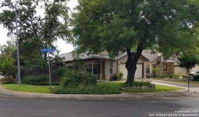 10110 Galesburg, San Antonio, TX 78250 - #: 1407563