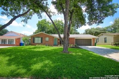 114 Cornwall, San Antonio, TX 78216 - #: 1407950