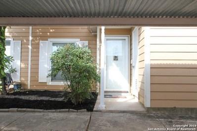 7322 Oak Manor Dr UNIT 3, San Antonio, TX 78229 - #: 1408895