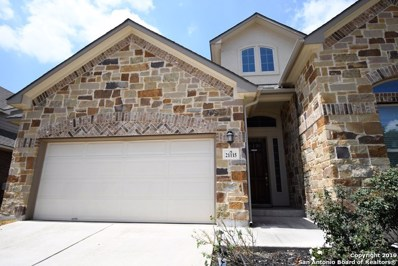 21115 Capri Oaks, San Antonio, TX 78259 - #: 1408898