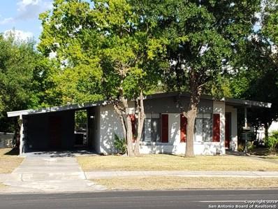 7610 McCullough Ave, San Antonio, TX 78216 - #: 1408967