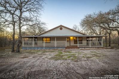 545 Enchanted Oak Dr, La Vernia, TX 78121 - #: 1409333