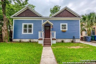 239 E Woodlawn Ave, San Antonio, TX 78212 - #: 1409909