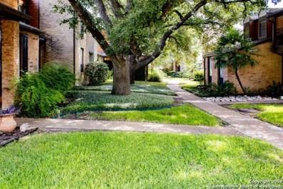 8912 Wexford St, San Antonio, TX 78217 - #: 1410199