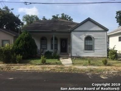 214 E Rische, San Antonio, TX 78204 - #: 1410216