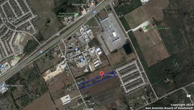 491 Engel Rd, New Braunfels, TX 78132 - #: 1410249