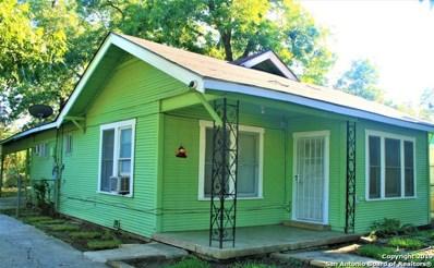 1806 Pasadena, San Antonio, TX 78201 - #: 1410304