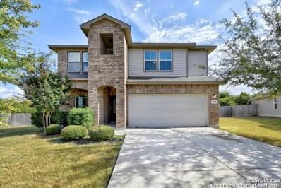 101 Finch Knoll, San Antonio, TX 78253 - #: 1410341