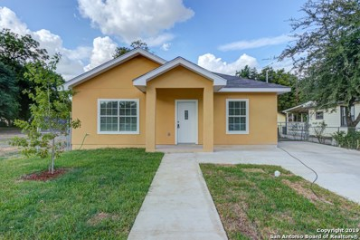 239 King Ave, San Antonio, TX 78211 - #: 1410597